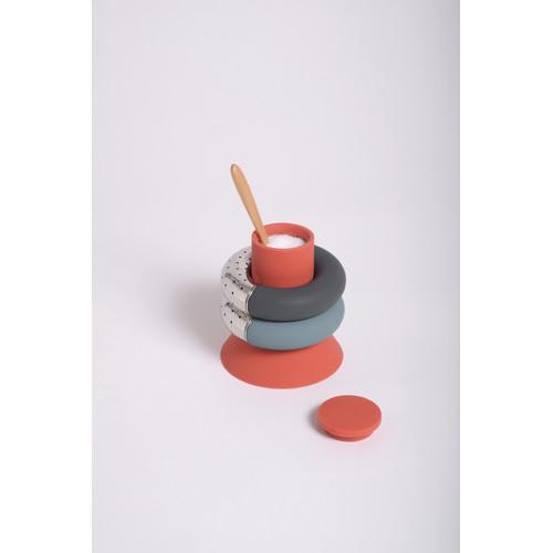 OMMO Multi Torus Tea Infuser Set