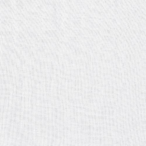 Bed by Temple & Webster White Vintage Wash Pure Linen Quilt Cover Set
