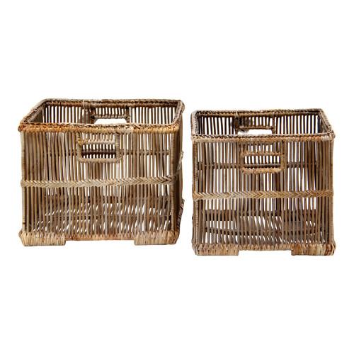 Satara Australia Watercane Storage Boxes