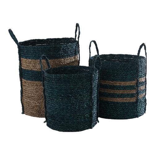 Capeview Interiors Merricks Seagrass Basket