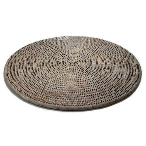 Satara Australia Rattan Large Round Placemat