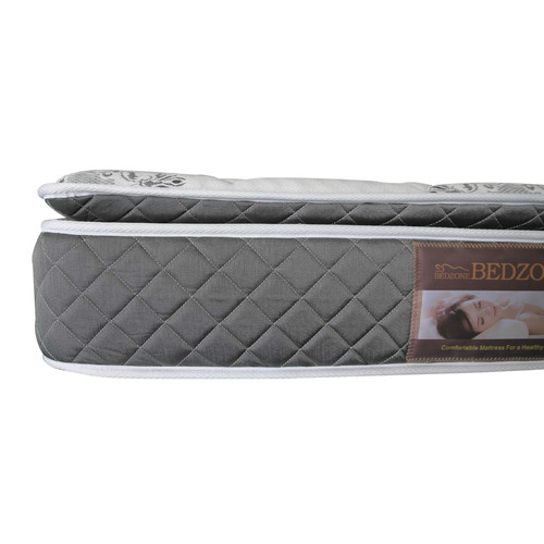 VIC Furniture King Single Bedzone Deluxe Mattress