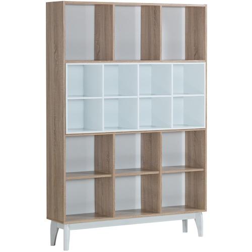 VIC Furniture Montero Display Bookshelf