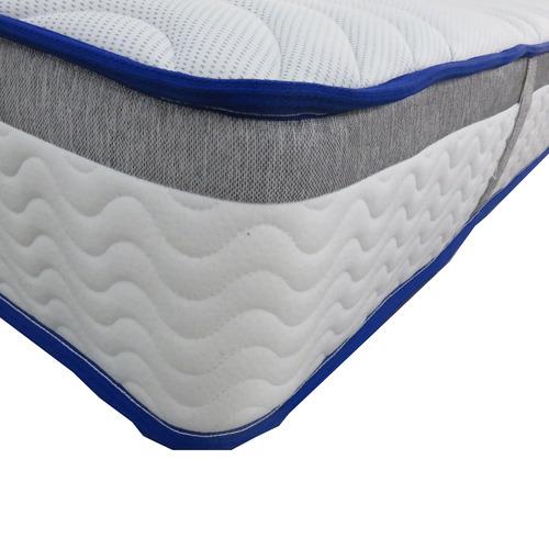 VIC Furniture Medium Bedzone Pocket Spring Mattress