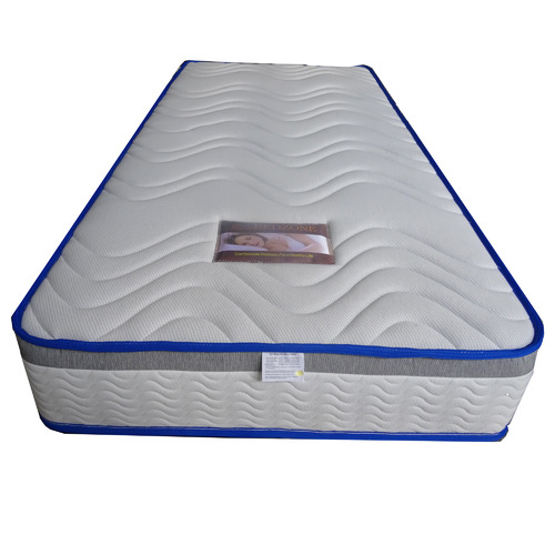 VIC Furniture Medium Bedzone Pocket Spring Mattress