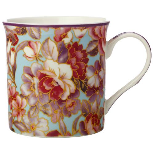 Chelsea Gardens Belgravia Tin Gift Boxed 300ml Porcelain Mug