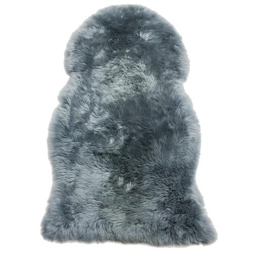 All Natural Hides and Sheepskins Cloud Sheepskin Rug