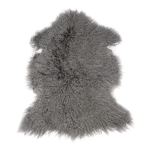 All Natural Hides and Sheepskins Serenity Mongolian Sheep Rug