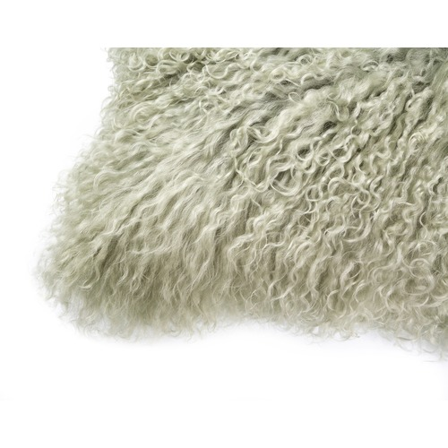 Ecco Homewares Barossa Mongolian Sheep Cushion