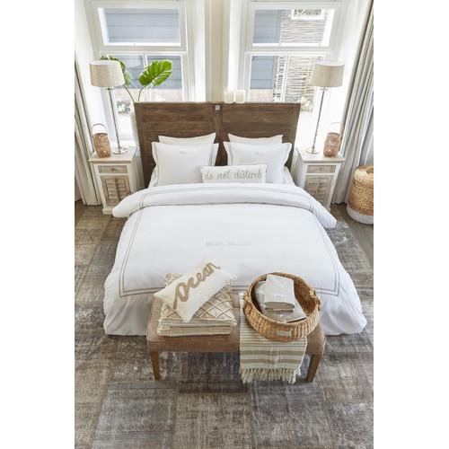 Bedding House Don't Disturb Sand Rectangular Cushion