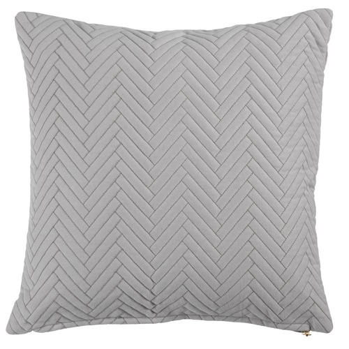 Bedding House Tyge Quilted Cotton Cushion