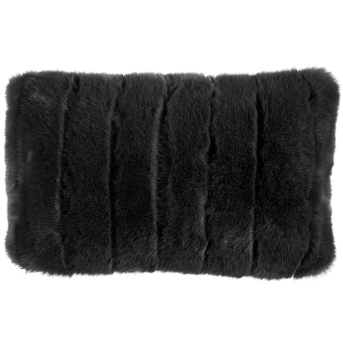 Elsworthy Faux Fur Cushion