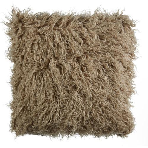 Sand Mink Cushion