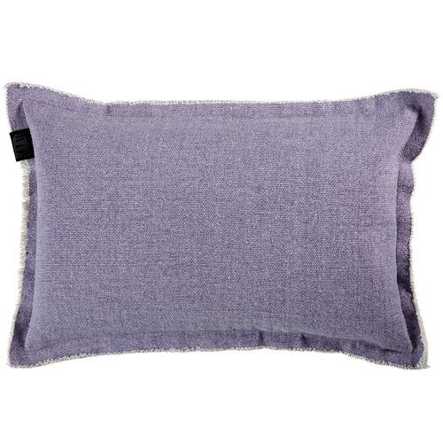 Lilac Sahara Cushion