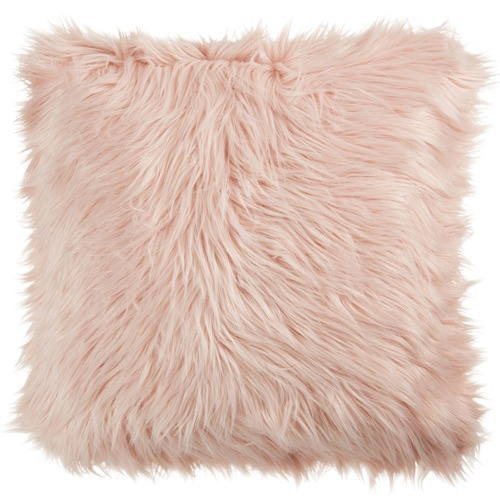 Bedding House Lawu Faux Fur Cushion