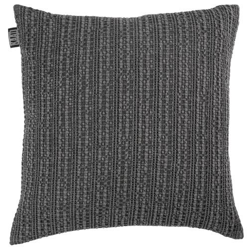 Grey Pagan Cotton Cushion