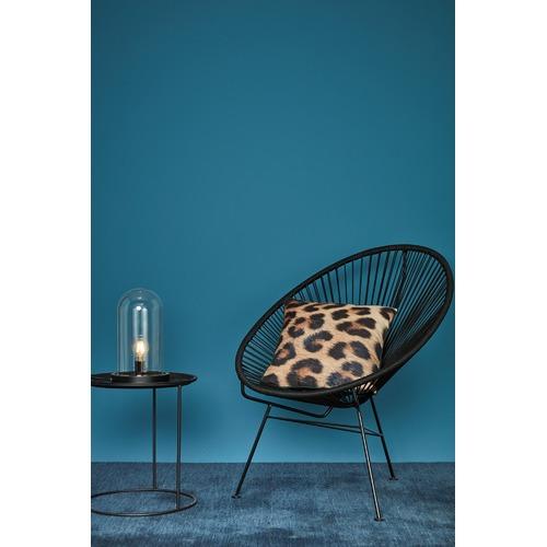 Bedding House Leopard Print Kazbek Cushion