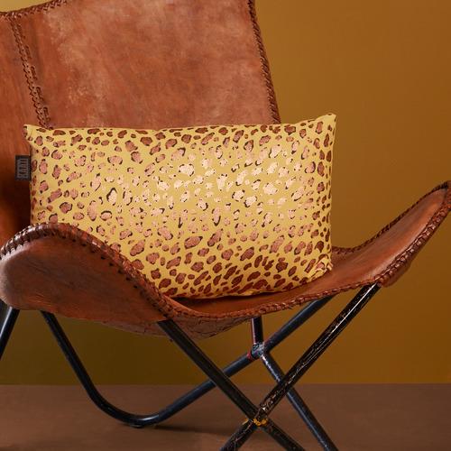 Bedding House Flapper Cotton Cushion