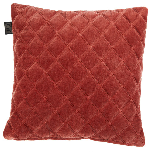 Vercors Cotton Velvet Cushion
