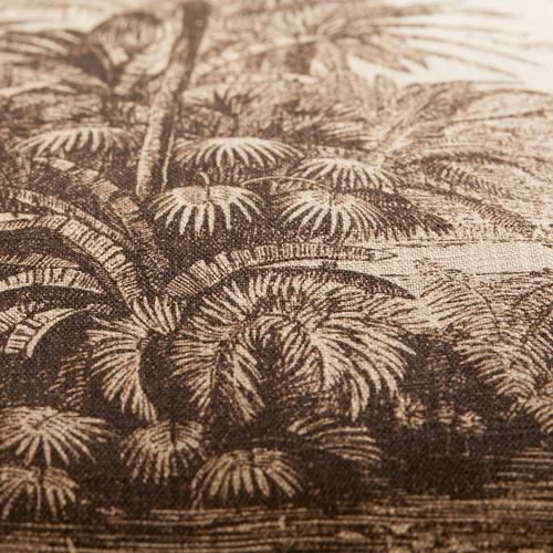 Natural Sabah Cotton Cushion