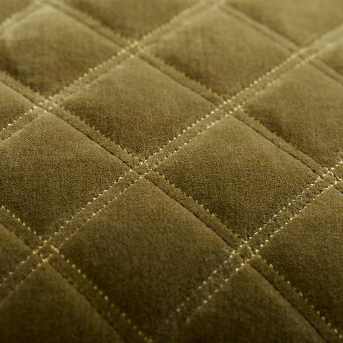 Vercors Cotton Velvet Cushion