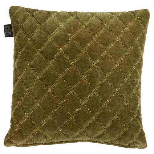 Vercors Velvet Cushion