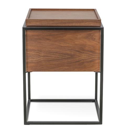 Harper & Hindley Bellere Scandinavian-Style Side Table