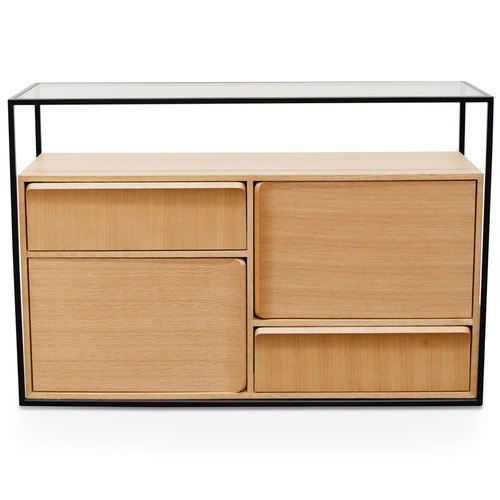 Harper & Hindley Charie Contemporary Buffet Unit