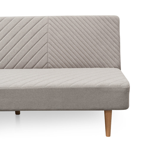 Harper & Hindley Montrelle 3 Seater Click Clack Sofa Bed