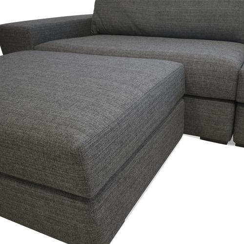 Harper & Hindley Sabina 3 Seater Corner Sofa
