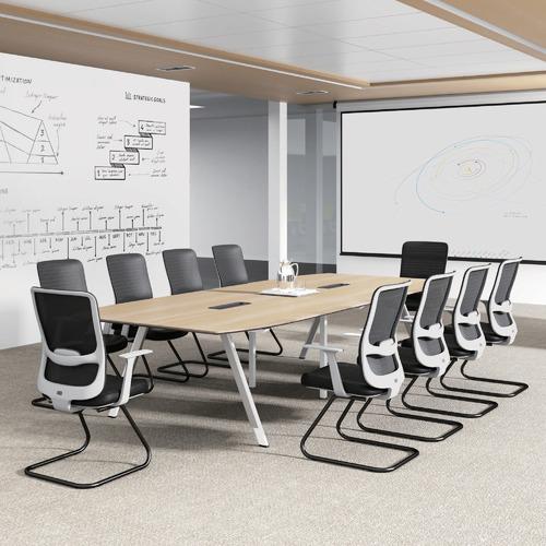 Harper & Hindley Natural Konarske Boardroom Meeting Table