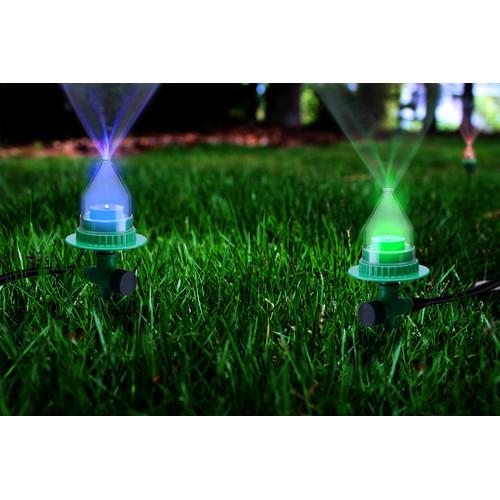 LED Garden Sprinkler Set