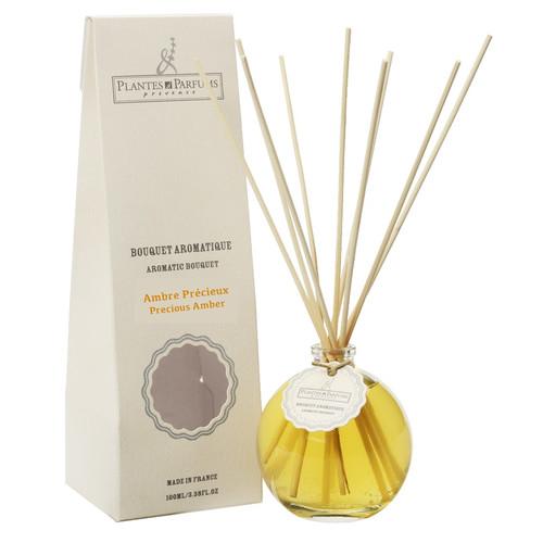 Plantes & Parfums Precious Amber Fragrance Diffuser