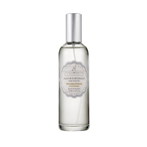 Plantes & Parfums Fresh Verbena Home Perfume