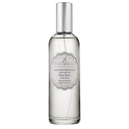 Plantes & Parfums White Musk Home Perfume