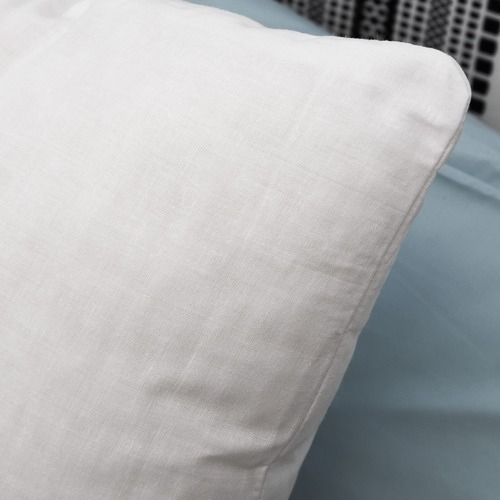 Tontine Simply Living Firm European Pillow