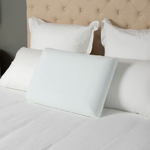 Tontine Aircell Gel Infused Memory Foam Pillow