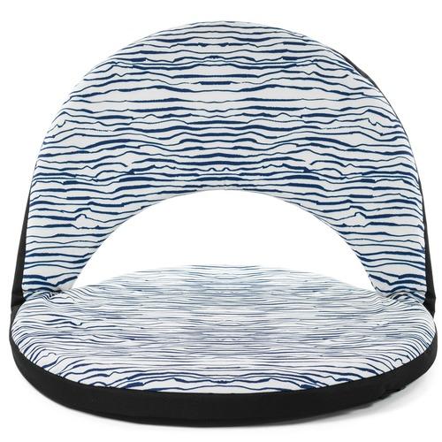 Vienna Woods Marine Outdoor Cushion Recliner