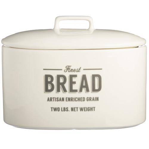 Mason Cash Mason Cash Baker Lane 7L Ceramic Bread Crock