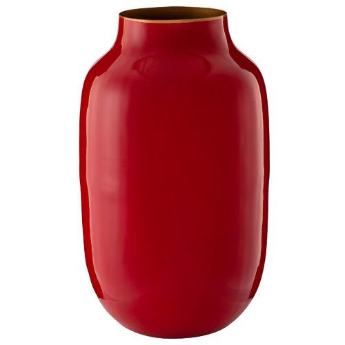 Pip Studio Tall Ishvi Metal Vase