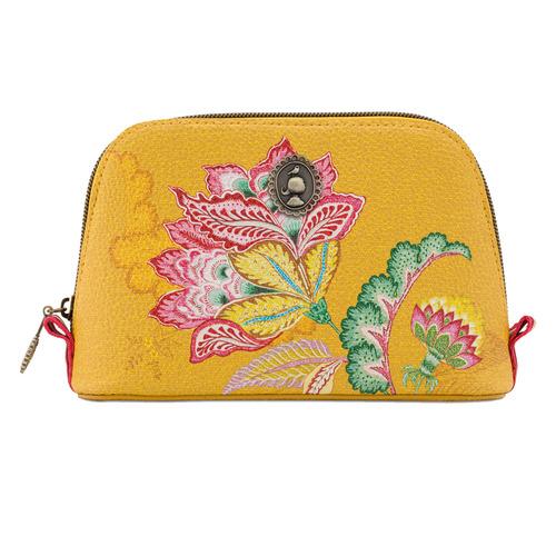 Pip Studio Small Jambo Flower Triangle Beauty Bag