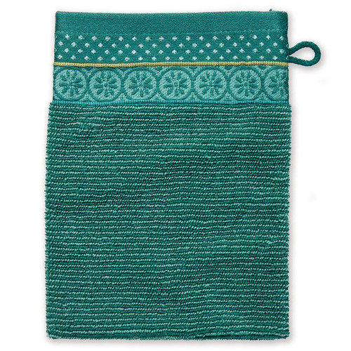 Pip Studio Pip Studio Zellige Soft Cotton Wash Mitt Towel