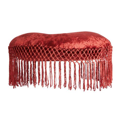 The Family Love Tree Rising Sun Cotton-Blend Cushion