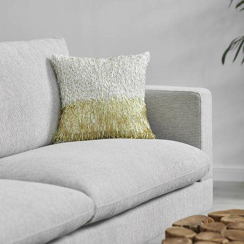 Issie-Mae Lisso Copper Cushion