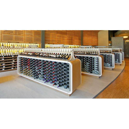 Echelon Echelon 6-Bottle Modular Wine Rack Kit