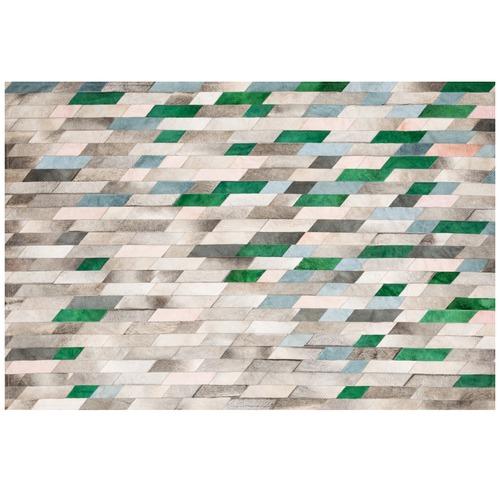 Art Hide Teal & Emerald Astila Rug