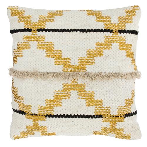 Trails Cotton Cushion