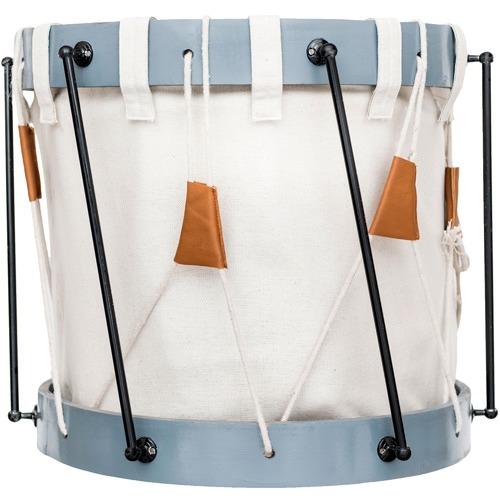 Amigos de Hoy Tom Tom Drum Storage Basket
