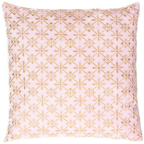 Amigos de Hoy Casbah Cotton Cushion Cover