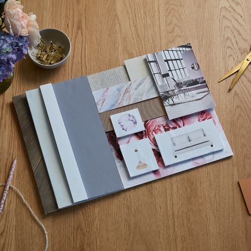 T&W Style School Colour Essentials for Interiors Online Course